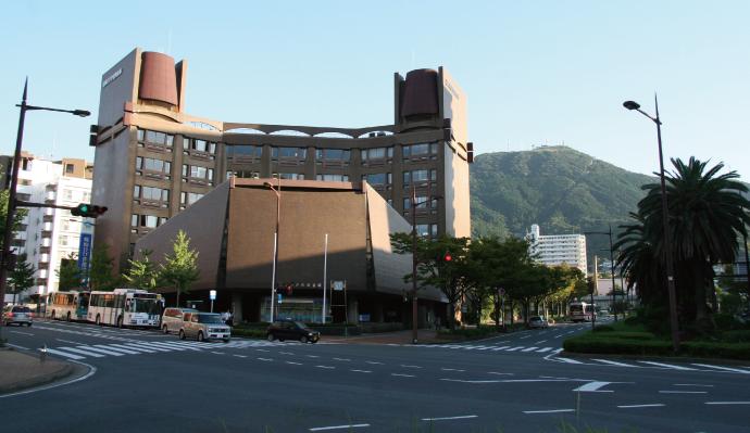 信用金庫 福岡市